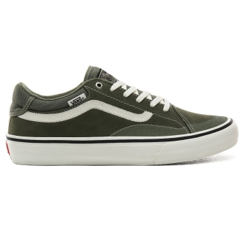 M Buty TNT Advanced Prot GREEN/MARSHMALL VN0A3TJXV0N1 VANS