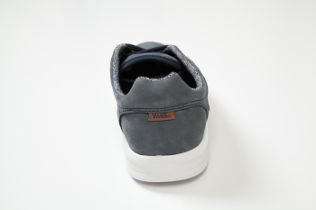 U Buty Iso 1.5 (Suiting) black VANS