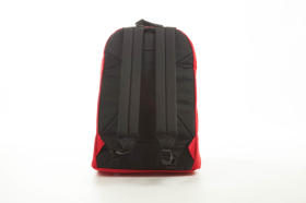 PLECAK EASTPAK OUT OF OFFICE Chuppachop Red EK76753B