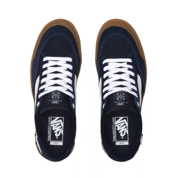 M Buty Vans  Berle Pro dress blues/gum VN0A3WKXFS11