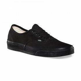 U Authentic black/black