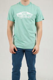 T-shirt Vans Otw Dusty Jade Green VN000JAYYME1