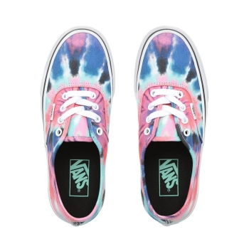 U Authentic (TIE DYE) MULTI VN0A38EMVKI1