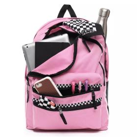 PLECAK VANS  SCHOOLIN IT BACKP FUCHSIA PINK VN0A46ZPVDF