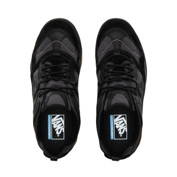 U Buty Varix WC (STAPLE) BLACK VN0A3WLNQTF1 VANS