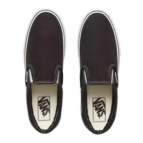 U Classic Slip-On P Black VN00018EBLK1