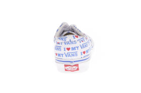 U Era (I HEART VANS) True White VN0A38FRVP51
