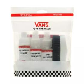 VANS SHOE CARE TR White VN0A3IHTWHT1
