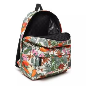 Plecak Vans Deana Iii Backpac Multi Tropic VN00021MVD01