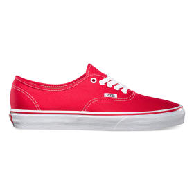 U Authentic red