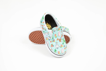 T Classic Slip-On (Toy Story) And
