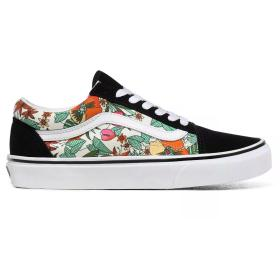 U Old Skool Buty Vans (Multi Tropic) VN0A4U3BXF31