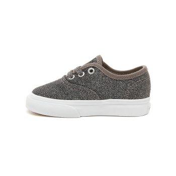 T Buty AUTHENTIC LUREX GLITTER VANS