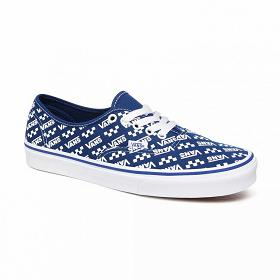 U Authentic Burt Vans (Logo Repeat)  VN0A2Z5IWH81