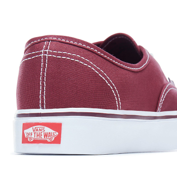 U Buty AUTHENTIC LITE (CANVAS)PORT VANS