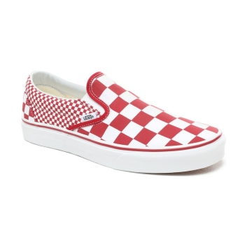 U Classic Slip-On (MIX CHECKER) VN0A38F7VK51