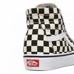 U Sk8-hi Buty Vans Tapered (Checkerboard) VN0A4U165GU1