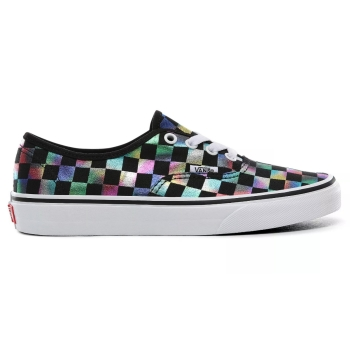 U Authentic (IRIDESCENT CHECK  VN0A2Z5ISRY1