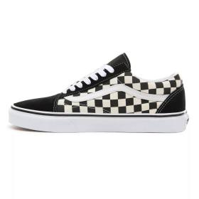 U Buty Old Skool PRIMARY CHECK VN0A38G1P0S1 VANS