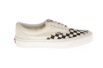 U Era CRFT (PODIUM) CHECKERBOARD Black VN0A3WLRVPN1