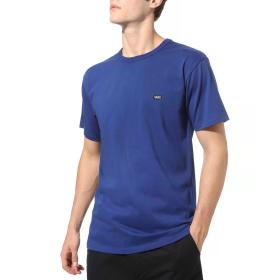 T-shirt Vans Off The Wall Clas Sodalite Blue VN0A49R7RGJ1