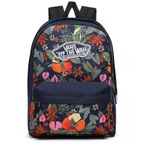 Plecak Vans Realm Backpack Multi Tropic VN0A3UI6W141