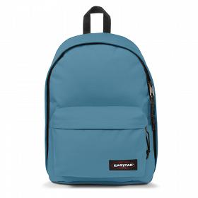 PLECAK EASTPAK OUT OF OFFICE Painted Blue EK76795Q