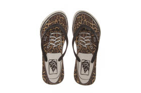 W LANAI - (Authentic) leopard