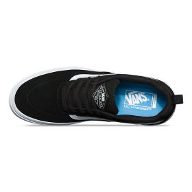 M Buty KYLE WALKER PRO BLACK/WHITE VANS