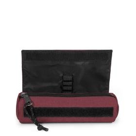 PIÓRNIK EASTPAK ROLLCASE SINGLE CRAFTY WINE EK32D23S