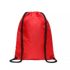 WOREK VANS LEAGUE BENCH BAG RACING RED VN0002W6IZQ1