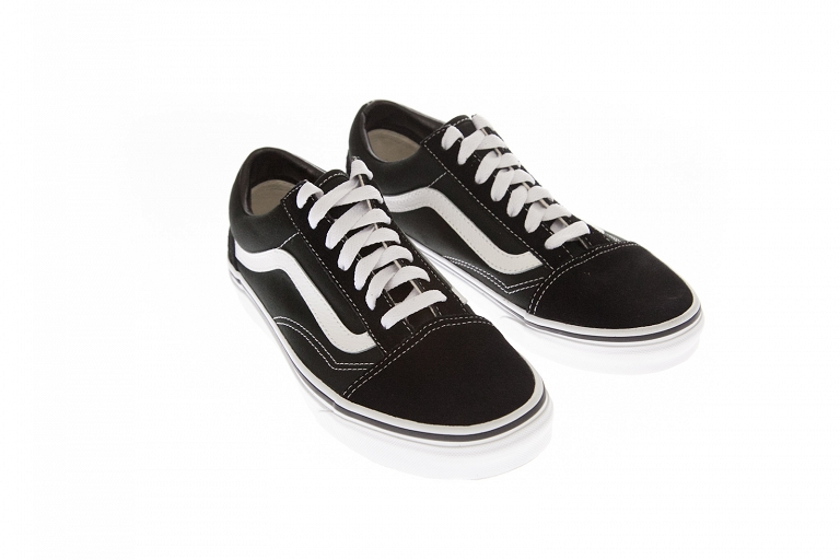 vans old skool black allegro