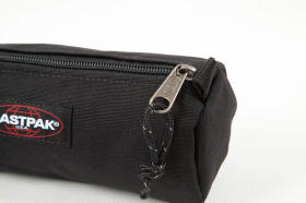 PENCIL CASE EASTPAK BENCHMARK Black EK372008-