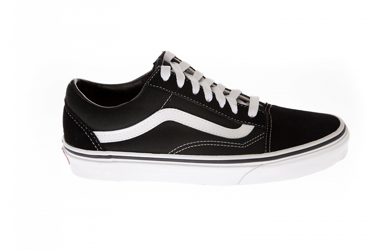 vans authentic black allegro
