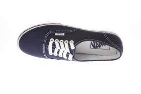 U Buty AUTHENTIC LO PRO - navy/true white VANS