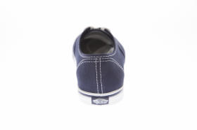 U AUTHENTIC LO PRO - navy/true white