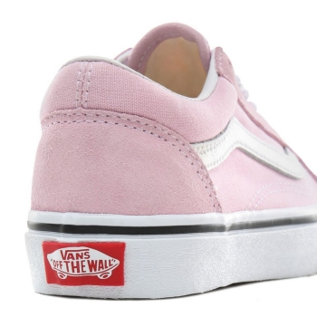 K Buty Old Skool LILAC SNOW/TRUE VN0A4BUUV3M1 VANS