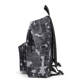 PLECAK EASTPAK PADDED PAK R Cracked Dark EK62068T