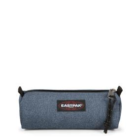 PIÓRNIK EASTPAK BENCHMARK Double Denim EK37282D