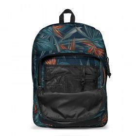 PLECAK EASTPAK PINNACLE Orange Brize EK06028Q