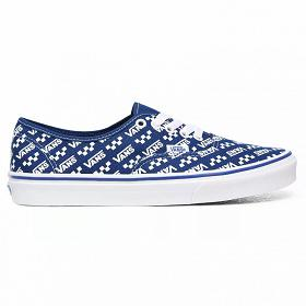 U Authentic Buty Vans (Logo Repeat)  VN0A2Z5IWH81