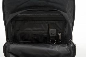 PLECAK EASTPAK PINNACLE Black EK060008
