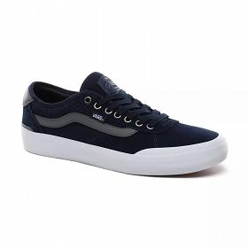 M Buty Chima Pro 2 DRESS BLUES/QUI VN0A3MTISVJ1 VANS