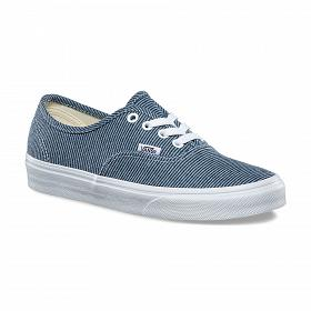 U Buty AUTHENTIC (JERSEY) BLU VANS