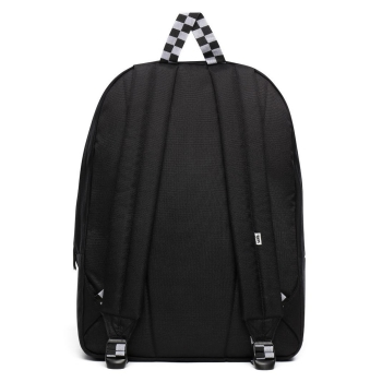 Plecak Vans Realm Backpack-co Black VN0A4DRMBLK1