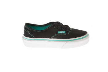 K AUTHENTIC - (Tortoise Pop) black/pool green