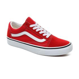U Buty Old Skool RACING RED/TRUE VN0A4BV5JV61 VANS