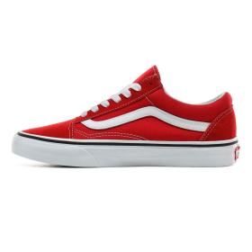 U Old Skool RACING RED/TRUE VN0A4BV5JV61