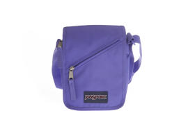Torba Jansport Flagstaff purple Sky JTUA09FD