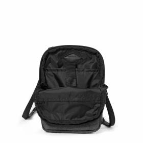 TORBA EASTPAK BUDDY Black Denim EK72477H